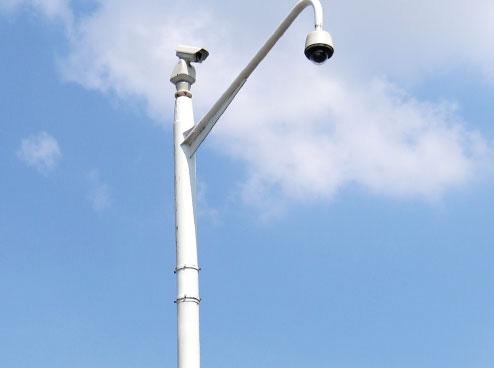 平安城市视频监控项目