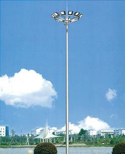 太阳能路灯LPTYN-001