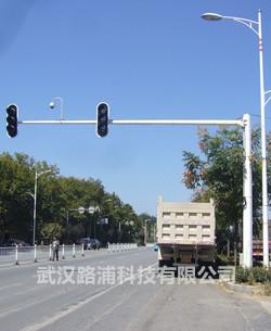 10米信号灯杆